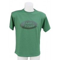 0759 T-SHIRT  LAND ROVER