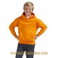Kid's hooded Sweat Slam kid
