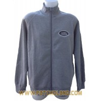 Men's zipped jacket Land Rover