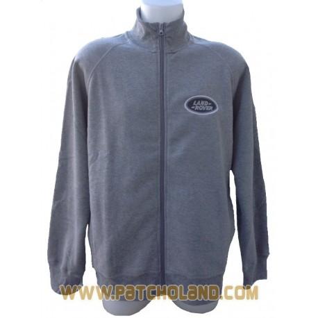 Men's zipped jacket Land Rover