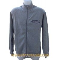 Men's zipped jacket Land Rover Solihull