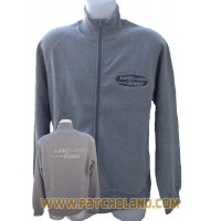 Men's zipped jacket Land Rover Solihull Warwickshire