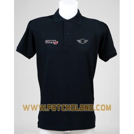 1028 polo MINI COOPER S Premium Quality