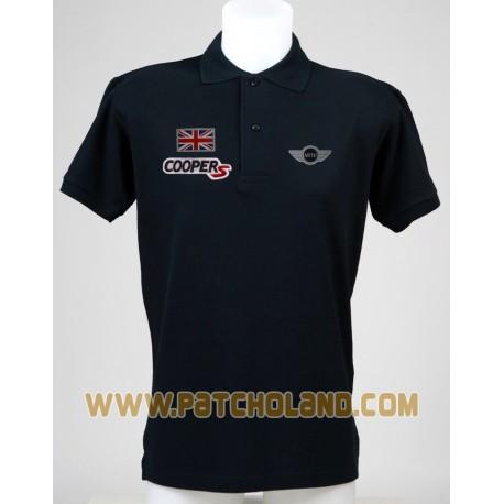 1029 polo MINI COOPER S UK Premium Quality