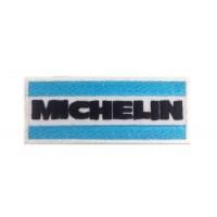 1147 Parche emblema bordado 10x4 Michelin