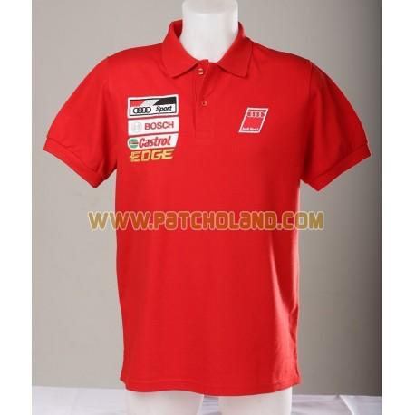 1198 Polo AUDI SPORT QUATTRO Premium Quality