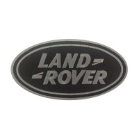 0036 Embroidered patch 17x10 LAND ROVER