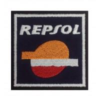 0689 Patch emblema bordado 7x7 REPSOL
