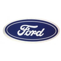 1336 Embroidered patch 53X24 FORD