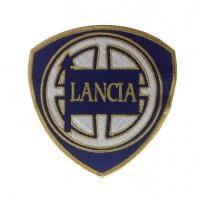 0830 Patch emblema bordado 10X9 LANCIA 1929