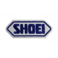 1504 Patch emblema bordado 8X3 SHOEI