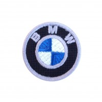 0321 Patch emblema bordado 4x4 BMW