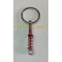 1597 KEYRING SHOCK ABSORBER
