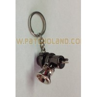 1606 KEYRING BOV BLOW OFF VALVE