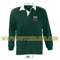 1629 Polo LOTUS 1967 VINTAGE  Rugby homme manche longue PACK