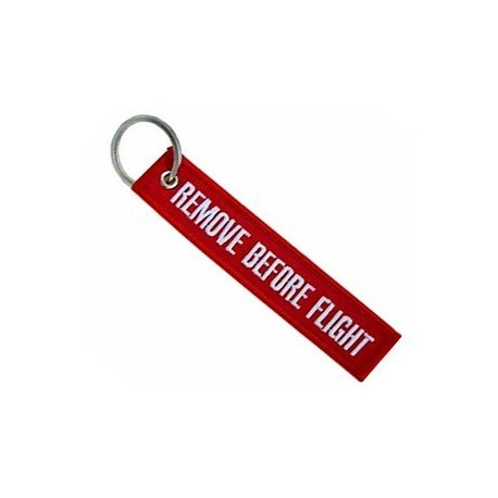1691 PORTA CHAVES REMOVE BEFORE FLIGHT