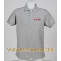 1814 polo DUCATI ITALY Premium Quality