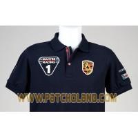 0991 Polo nº1 PORSCHE MARTINI RACING Premium Quality