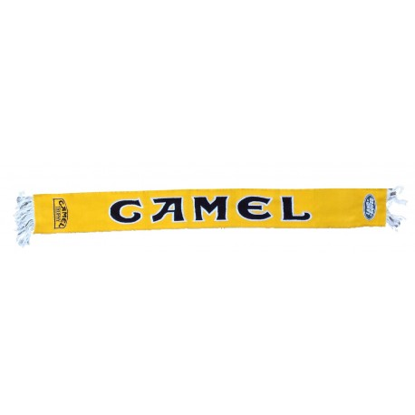 1821 scarf 87x10 CAMEL TROPHY LAND ROVER