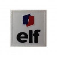 0251 Patch emblema bordado 7x7 ELF