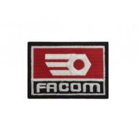 1931 Patch emblema bordado 7x5 FACOM