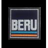 2003 Embroidered patch 7x7 BERU