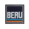 2003 Patch emblema bordado 7x7 BERU