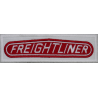 2010 Patch emblema bordado 11x3 FREITGHLINER