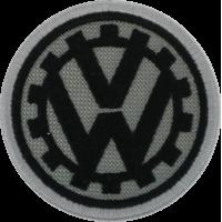 2038 Patch emblema bordado 6x6 VW 1939