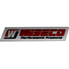 2040 Patch emblema bordado 12x3 WISECO