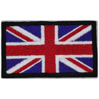 2085 Embroidered patch 7x4 UNITED KINGDOM