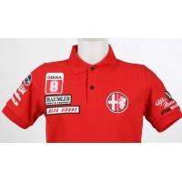 1902 Polo ALFA ROMEO 155 V6 TI DTM 1993 champion Larini Premium Quality
