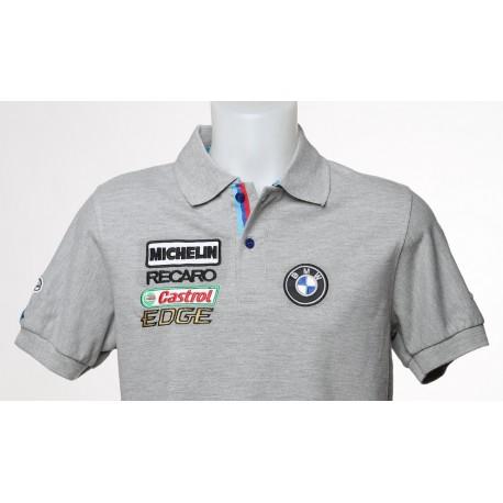 1529 polo BMW 1916-2016 M MOTORSPORT Premium Quality