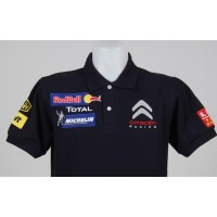 1006 polo COLLECTOR SEB LOEB CITROEN RACING 9X WRC CHAMPION Premium Quality