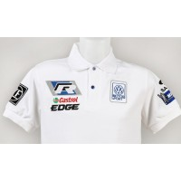 1024 polo VW VOLKSWAGEN MOTORSPORT WRC TEAM RED BULL Premium Quality