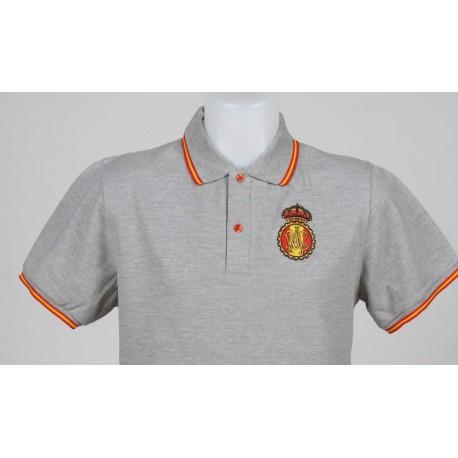 1777 polo RAC REAL AUTOMOVIL CLUB SPAIN Premium Quality