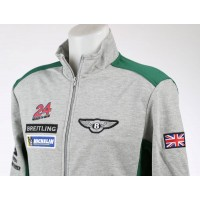 1872 jacket BENTLEY SPEED 8 Nº 7 WINNER 24 HEURES LE MANS 2003