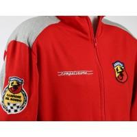 1870 jacket ABARTH COMPETIZIONE ITALIA CAMPIONE DEL MUNDO