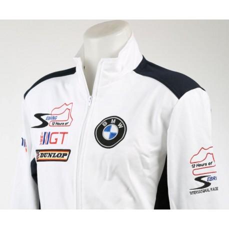 1901 jacket BMW CSL 3.5 IMSA GT 12H SEBRING