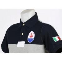1884 polo MASERATI ITALY Premium Quality