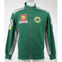 1909  jacket F1 TEAM LOTUS JIM CLARK 5