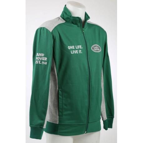 1908 jacket LAND ROVER ESTABLISHED 1948 - ONE LIFE LIVE IT -