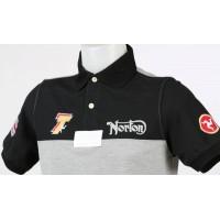 1890 polo NORTON TT ISLE OF MAN CHAMPION UK Premium Quality