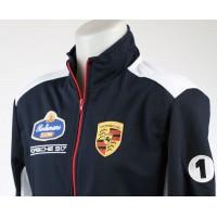 1874 casaco PORSCHE ROTHMANS RACING 917 956 962 911