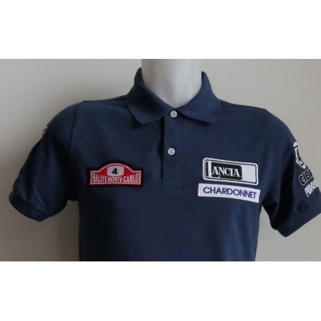1001 Polo LANCIA HF MARTINI RACING Premium Quality