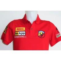 1007 polo ABARTH SQUADRA CORSE ITALIA Premium Quality