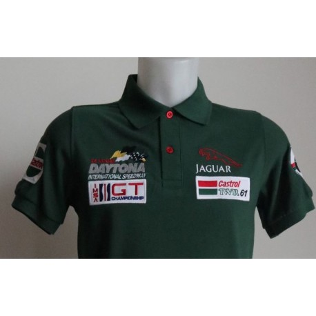 1588 Polo JAGUAR RACING Premium Quality