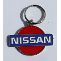 2139 KEYRING NISSAN