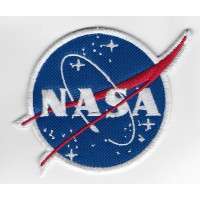2247 Embroidered patch 9X8 NASA