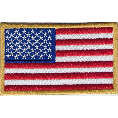 Embroidered patch 9X5 flag ENGLAND